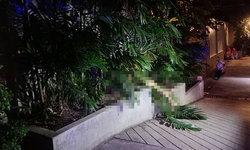หนุ่มเกาหลีพลัดตกชั้น 6 โรงแรมเมืองพัทยา ดับสยองสภาพเปลือยกาย!