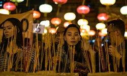 ตรุษจีน 2562: ชาวจีนฉลองปีหมูทองอย่างคึกคัก ขณะผู้นำไต้หวันอวยพรแซะปักกิ่ง