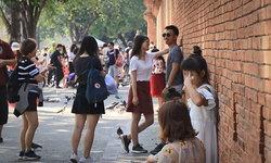 ตรุษจีน 2562: ไหนใครว่าซบเซา? จีนเที่ยวทะลักเชียงใหม่ คาดโกย 900 ล้าน