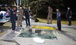 """พบศพหนุ่มนิรนามเกย """"หาดนวล"""" ตำรวจเร่งตรวจสอบประวัติบุคคลสูญหาย"""