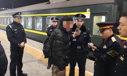 เมียแจ้งตำรวจวุ่น ชายเมาหนักลั่นจะไปทำงาน เจออีกทีนั่งอยู่บนรถไฟแล้ว