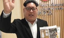 """""""คิม ไทยแลนด์"""" สะอื้น! ซื้อมอเตอร์ไซค์หรู 3 ล้านบาท ซ่อมไม่เลิก"""