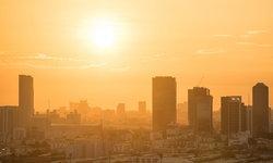 กรมอุตุฯ ชี้เมืองไทยกำลังเข้าสู่ฤดูร้อน แต่ปีนี้อาจช้ากว่าปกติเล็กน้อย