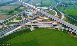 """สุดล้ำ จีนเล็งผุด """"ทางด่วนอัจฉริยะ 5G"""" สายแรกของประเทศ"""