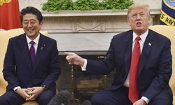 """ไม่ต้องถึงมือญี่ปุ่น! ส.ส.นอร์เวย์ เสนอชื่อ """"ทรัมป์"""" ชิงโนเบลสาขาสันติภาพ"""