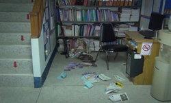 เปิดภาพความเสียหาย แผ่นดินไหวขนาด 4.9 ที่ลำปาง ชาวบ้านผวาข้ามคืน (มีคลิป)