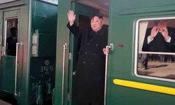 """มาอย่างอลัง""""คิม จองอึน"""" นั่งรถไฟหุ้มเกราะมาซัมมิต """"ทรัมป์"""" ที่เวียดนาม"""