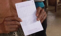 เฒ่าวัย 82 ปี สุดช้ำ-วอนตำรวจจับแก๊งคนร้ายตุ๋นเงินแสน หลอกติดต่อซื้อที่ดิน