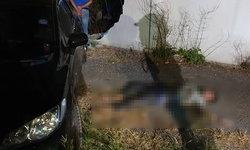 ตำรวจเร่งสอบ คดีชายวัยรุ่น เสียชีวิตปริศนาใต้ท้องรถยนต์