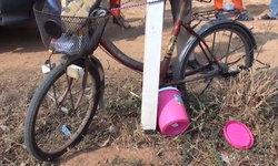 หนุ่มตกงานเงินหมด ปั่นจักรยานข้ามจังหวัดกลับบ้าน วูบตายระหว่างทาง