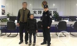 รีบจนลืมลูก ชายหุนหันกลับไปทำงาน ทิ้งลูกที่รับมาจากโรงเรียนไว้กลางทาง