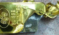"""ยุคราคาทองพุ่งต้องระวัง เตือนภัย """"ทองคำยัดไส้"""" กำลังระบาดหนัก"""