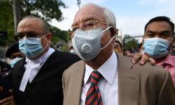 """ศาลมาเลเซียตัดสินคดี """"นาจิบ ราซัก"""" อดีตนายกฯ ผิดทุกข้อหา คดีเงินกองทุน 1MDB"""