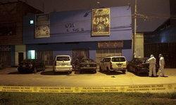 สลด เหยียบกันตาย 13 ศพในไนต์คลับเปรู หลังตำรวจบุกทลายปาร์ตี้ฝ่าโควิด-19