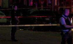 """เปิดปมประท้วงที่ """"วิสคอนซิน"""" ตำรวจยิงชายผิวสี 7 นัด จนเจ็บหนัก"""