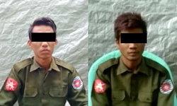 2 อดีตทหารเมียนมา สารภาพกองทัพสั่งให้สังหารหมู่และข่มขืนชาวโรฮิงญา