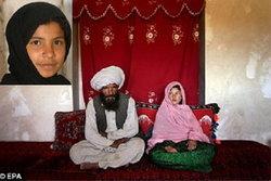 สลดเจ้าสาว 12 ปีเยเมนตายหลังพยายามคลอดลูก อีกอุทาหรณ์กรณี เด็กอาหรับถูกจับแต่งงาน