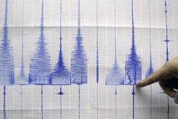เกิดแผ่นดินไหวใกล้เกาะบาหลีของอินโดนีเซีย