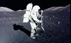 """""""นาซ่า"""" เตรียมซื้อหิน-ดิน บนดวงจันทร์จากบริษัทเอกชน"""