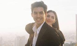 """""""ใหม่-เต๋อ"""" ลงภาพคู่ Anniversary กับรหัสรัก 16.11 ความหวานพุ่งทะลุเฟรม"""