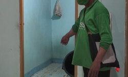 สลด สท.ประโคนชัย เป่าขมับตัวเองดับคาห้องน้ำ ภรรยา-ลูกยังอยู่ในบ้านต่างตกใจช็อก