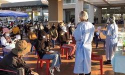 เมียนมาส่ง 104 คนไทยกลับ ส่อพบผู้ติดเชื้อโควิด-19 อย่างน้อย 5 ราย