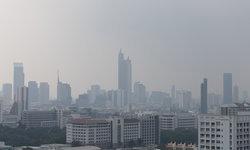 ฝุ่น PM 2.5 ยังหนัก! กทม.เกินมาตรฐาน 39 จุด หนองแขมอันดับ 1
