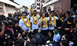 หน่วยงาน UN เรียกร้องรัฐบาลไทย หยุดแจ้งข้อหาผู้ประท้วง-แก้ ม. 112