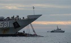 """อินโดฯ พบ """"ชิ้นส่วนร่างกาย-สัมภาระ"""" ในทะเล คาดเป็นของเครื่องบินศรีวิชัยแอร์"""