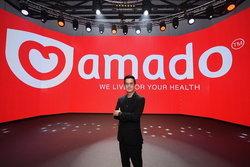 Amado Shopping คลื่นลูกใหม่แห่งวงการทีวีช้อปปิ้ง ตั้งเป้ากวาดรายได้ปีแรก 1,000 ล้านบาท!