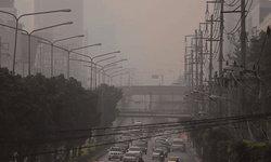 คนกรุงอ่วมอีก! ฝุ่น PM 2.5 พุ่งเกินมาตรฐาน 68 จุด สนามหลวง 2 หนักสุด