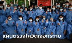 รัฐประหารทำแผนตรวจโควิดในเมียนมาหยุดชะงัก หลังแพทย์-พยาบาลหยุดงานประท้วง