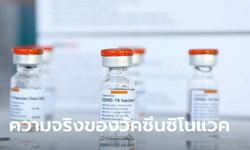 """9 คำถามคำตอบ ผู้เชี่ยวชาญไขข้อสงสัย """"วัคซีนซิโนแวค"""" คลายวิกฤตโควิดได้หรือไม่"""
