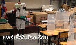 ครูสอนพละกาญจนบุรี เที่ยวผับกรุงเทพฯ แพร่เชื้อโควิด เพื่อนครู-ลูกศิษย์ติดแล้ว 16 ราย
