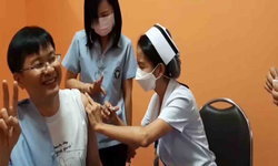 ลำปางสุดปัง! ยอดจองฉีดวัคซีนโควิดทะลุ 2 แสนราย เป็นรองแค่กรุงเทพฯ