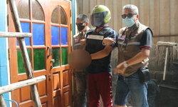 แถลงข่าวคดีหลานฆ่าโบกปูนลุงแท้ๆ เผยนาทีสังหารโหด พร้อมเปิด 3 ปมแค้น