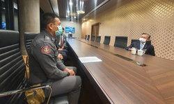 ประธานชวน ยืนยัน ตำรวจสภาไม่ผิด ย้ำทำหน้าที่ตรงไปตรงมา