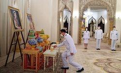 ในหลวง-ราชินี พระราชทาน 99.9 ล้าน ให้ตั้ง รพ.สนาม-ศูนย์พักคอย-สถานที่กักตัว