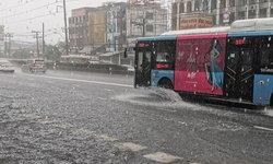 พยากรณ์อากาศวันนี้ อุตุฯ เตือนทั่วไทยฝนตกหนัก ระวังน้ำท่วมฉับพลัน