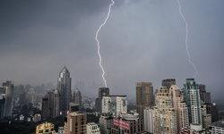 พยากรณ์อากาศวันนี้ กรมอุตุฯ เตือนฝนถล่มทั่วประเทศ 60-80 เปอร์เซ็นต์