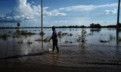 พยากรณ์อากาศวันนี้ กรมอุตุฯ เผยไทยฝนลดลง แต่ยังตกอีก 36 จังหวัด