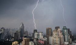 """พายุมาอีกลูก กรมอุตุฯ ออกประกาศฉบับที่ 1 เตือน """"พายุคมปาซุ"""" ทำฝนตกหนัก"""