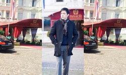"""""""แซม ยุรนันท์"""" เล่าถึงความภาคภูมิใจในฐานะเจ้าของโรงแรมในประเทศเยอรมัน"""
