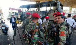 บึ้มสยองกลางเมืองหลวง ระเบิดรถบัสกองทัพบกซีเรีย สังหารอย่างน้อย 14 ชีวิต