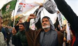 """""""สภาอิรัก"""" กดดันรัฐบาล ขับทหารอเมริกัน 5,200 คน ออกจากประเทศ"""