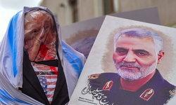 """อิหร่านตั้งค่าหัว """"ทรัมป์"""" 2,400 ล้านบาท พร้อมขู่โจมตีทำเนียบขาวได้ทุกเมื่อ"""