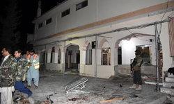 ดับ 14 เจ็บ 20 เหตุระเบิดมัสยิดในปากีสถาน ยังไร้ผู้รับผิดชอบ