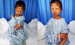 สุดสลด นศ.สาวจีนอดอาหาร 5 ปี เก็บเงินรักษาน้องชาย เสียชีวิตแล้วหลังโรครุมเร้า