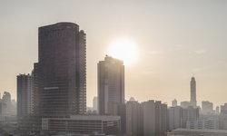 กทม.ค่าฝุ่น PM 2.5 เช้านี้เกินค่ามาตรฐาน 7 เขต จับตาผู้ว่าฯ เตือนงดกิจกรรมกลางแจ้ง