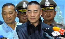 ผบ.ตร.จวก! ตำรวจให้ข่าวทุกวัน คาดโจรปล้นร้านทองลพบุรีเผ่นหนีซุกชายแดน